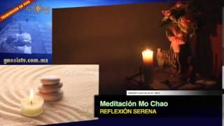 meditacion mo chao
