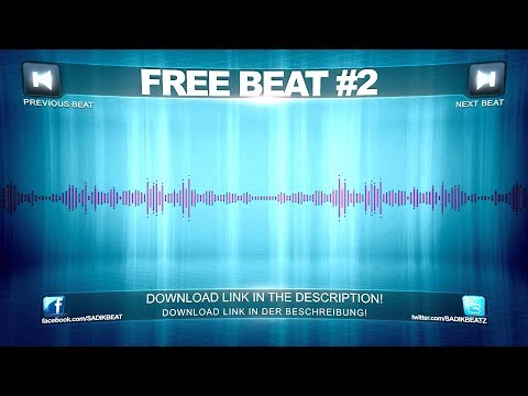 Aggressive Rap Instrumental - [free Beat #2] video