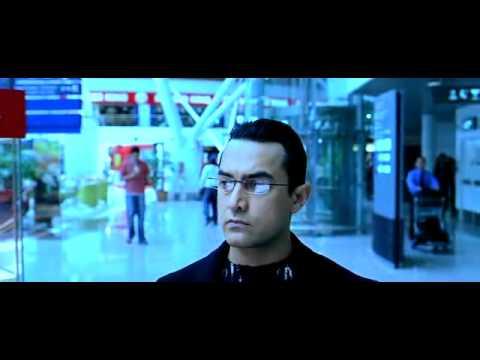 Aamir Khan in Fanaa