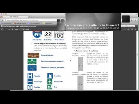 Dmv california examen de manejo en espanol economics books examen de