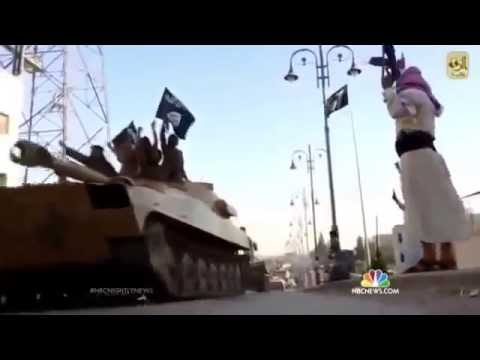 Formerly ISIL - QSIS al-Qaeda Separatists in Iraq and Syria