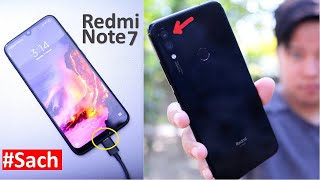 Redmi Note 7 Full Review - is it Best Smartphone under 10,000 ??