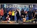 Lagu Quero Que Tu Vá - Ananda (COREOGRAFIA) Cleiton Oliveira  IG: @CLEITONRIOSWAG