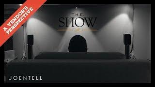 T.H.E. Show 2019 Summary - A Vendor's Perspective | T.H.E. Home Entertainment Show Long Beach