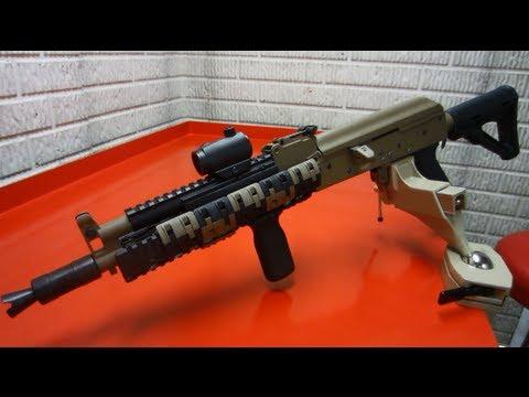 Magpul Beta Project Tactical ak Beta Project / Pts Tactical ak