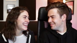 A Giant Compilation Video of Cody Ko and Kelsey Kreppel Moments PART 2