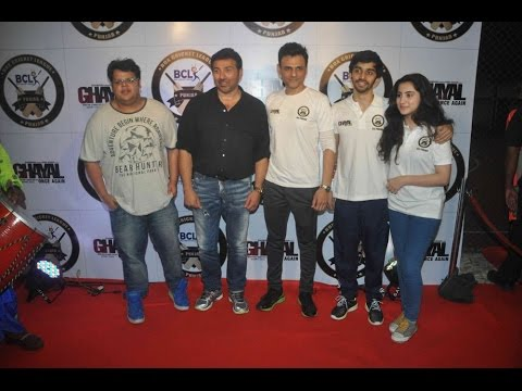 Team Ghayal Once Again Vs Team Bcl Punjab Match At Ghayal Promotion