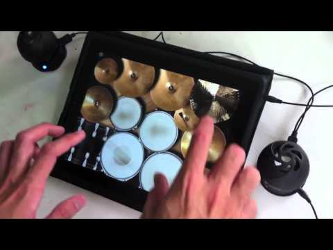 Yellow [Coldplay] - iPad Drum Meister