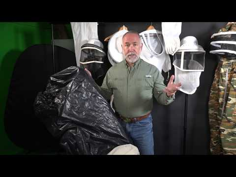 Beekeeping Suits Maximum Protection or Minimum Protection Best Clothing for Beekeepers