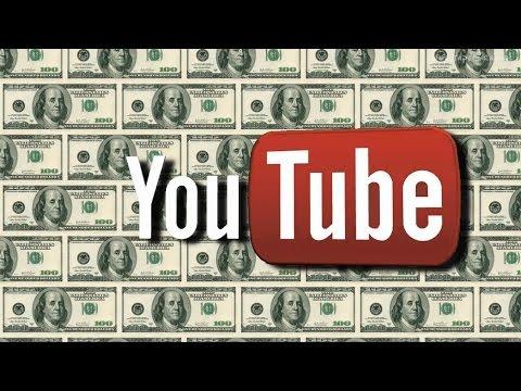 [PORADNIK]- Jak Zarabiać Na Youtube 2015
