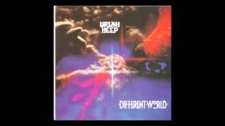 Watch Uriah Heep Different World video