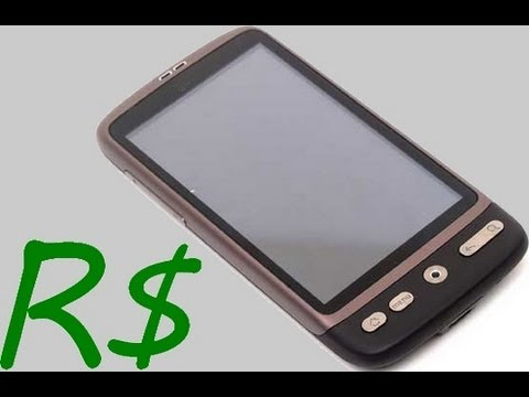 Smartphones Com Android Mais Baratos #1