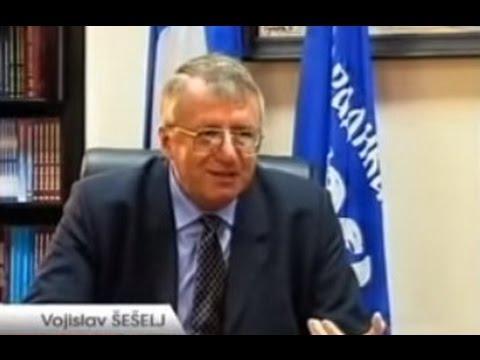 Vojislav Šešelj -
