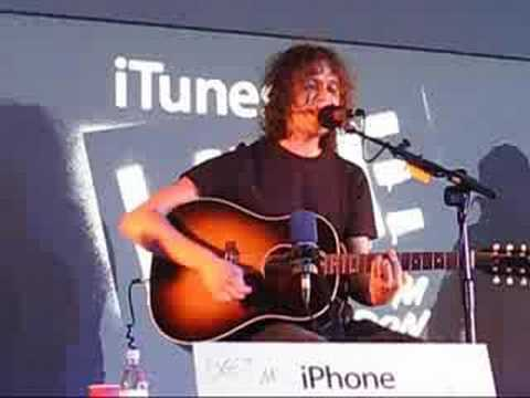The Fratellis @ Apple Store - &quot;Look Out Sunshine&quot;