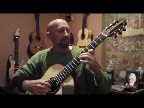Maximo Diego Pujol - Milonga - Andrew Bassuk
