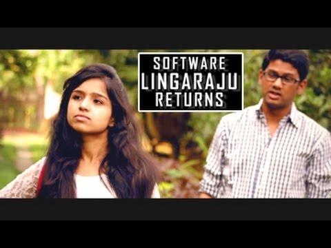 Software Lingaraju Returns || Telugu Comedy Short Film || By Vijay