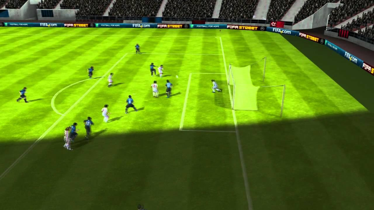 FIFA 12 - Manager Mode Gameplay - iOS. Как взломать Subway Surf.