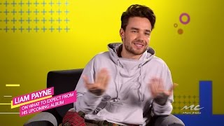 Liam Payne New Album Is Eclectic