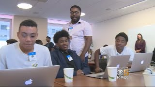 Hidden Genius Project Works to Expand Diversity in Technology
