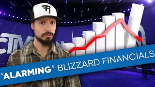 """Very Alarming"" - Activision Blizzard Financial Earnings 2019; Epic Buys Rocket League dev; & more.."