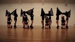 SISTAR 씨스타 - I Like That | Pulse Dance Crew Australia (Dance Cover)