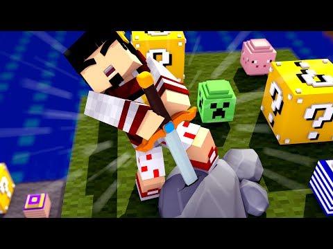 Minecraft: ESPADA MAIS FORTE - SURVIVAL POINTS Ep.4 ‹ AMENIC ›
