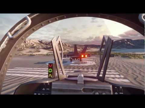 GoPro and Fighter Jet - BF3 Edition | SAIL