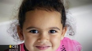 """""""Baby Veronica"""" handed over to adoptive parents after custody fight with biological dad"""
