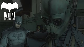 END GAME - Batman Telltale Series - Episode 5 / Part 3