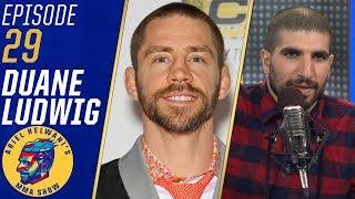 TJ Dillashaw isn't struggling to make weight - Duane Ludwig | Ariel Helwani's MMA Show