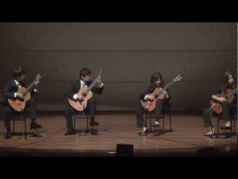 Гранадос Энрике - Spanish Dance No9 Mazurca