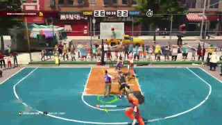 REDLYFE CREW 3on3 With Swoop and Dwamm