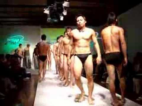 2(x)ist Underwear Show Taiwan (9)