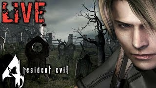 Resident Evil 4 | Professional Mode - No Damage Run (Practice) | 3000 Sub Goal