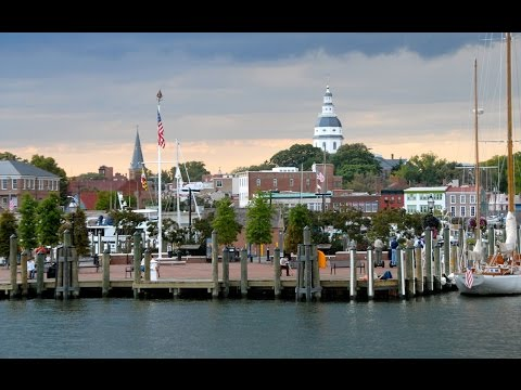 Top Tourist Attractions in Annapolis: Travel Guide Maryland