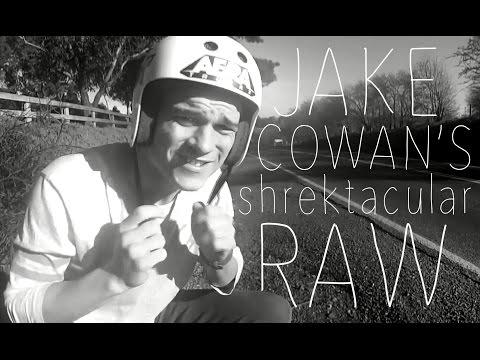 Jake Cowan's Shrektacular Raw Run