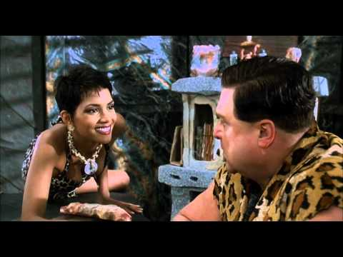 Sexy Clips Of Halle Berry In The Flintstones In Hd 720p video