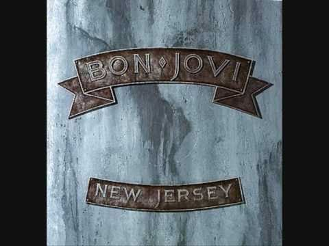 Bad Medicine - Bon Jovi - New Jersey