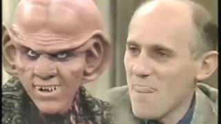 Armin Shimerman interview - Regis & Kathie Lee