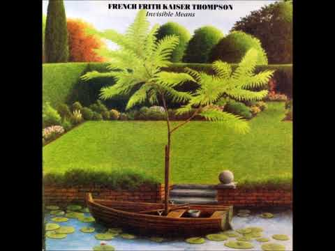 Richard Thompson - Begging Bowl