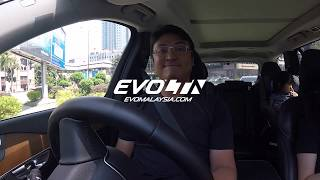 Ask me anything for the Volvo XC90 T8 One Year Ownership Review | Evomalaysia.com