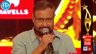 SIIMA 2014 Best Music Director Malayalam | Ouseppachan | Nadan Movie