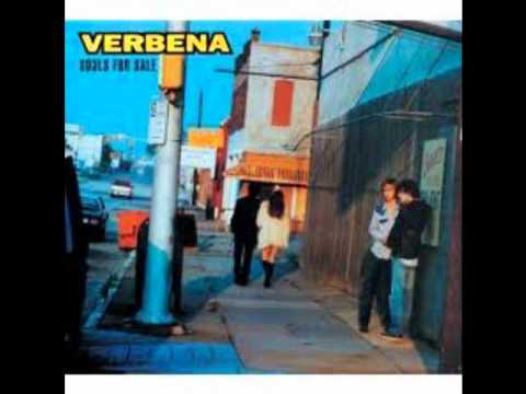 Verbena - Junk For Fashion