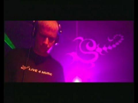 DJ Shog Live 4 Music retronew