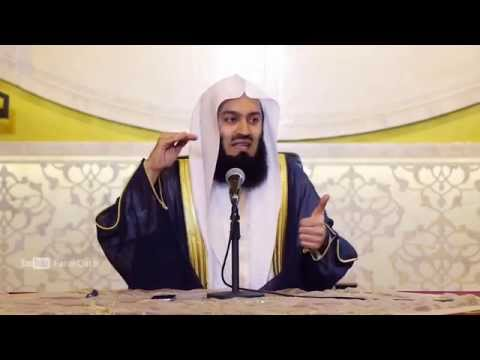 Touching Lives ~ Mufti Menk ~ New HD Qatar 2014!!