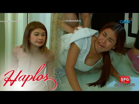 Haplos: Lucille finally meets Anj (with English subtitles)