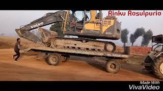 Volvo 140 Unloding Rinku