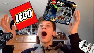 My LEGO Star Wars Collection! 2018