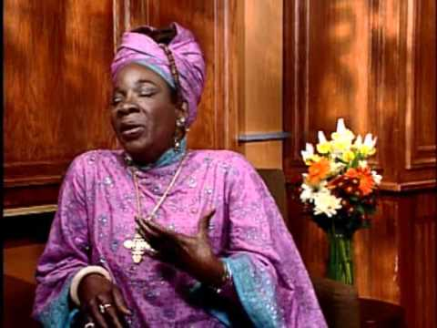 Rita Marley Discusses Bob Marley 