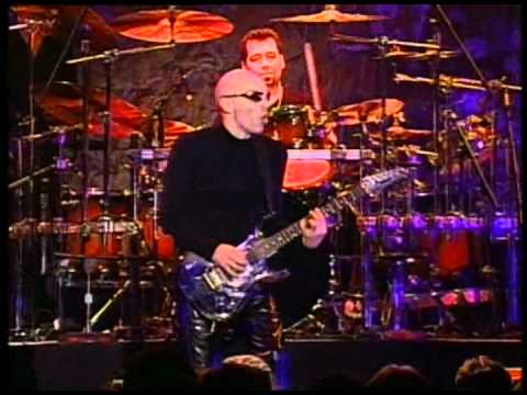 Joe Satriani - Rasberry Jam Delta-v